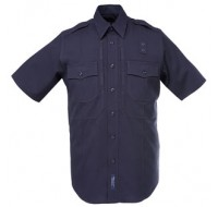5.11 B Class Uniform Shirt - Men's, Short Sleeve (41144)