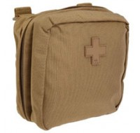 5.11 6.6 Med Pouch (58715)