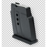 CZ OEM Magazine 455/452 22 Long Rifle 10 Round Steel