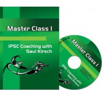 Double Alpha Master Class I (DVD)