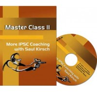 Double Alpha Master Class II (DVD)
