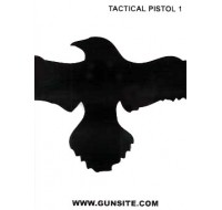 Gunsite Tactical Pistol 1 (DVD)