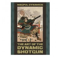 MAGPUL The Art of the Dynamic Shotgun (DVD)