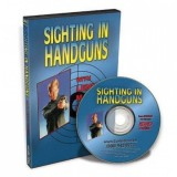 Gun Video Sighting in Handguns (DVD)