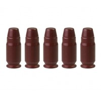 A-ZOOM 357 SIG Cartridge Dummies (5) Pack