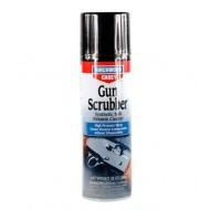 Birchwood Casey Gun Scrubber Synthetic Safe Firearm Cleaner Aerosol 10oz