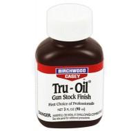 Birchwood Casey Tru-Oil Gunstock Finish Liquid 3oz