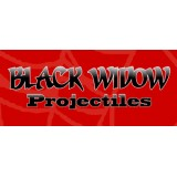 Black Widow Projectiles 9mm / 38 Super 115GN RN BB (500)