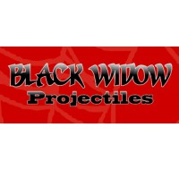 Black Widow Projectiles .32 100GN BNWC FB (500)