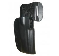 Blade-Tech Kydex Drop-Offset Loop Holster CZ 75 SP01 (Right Hand)