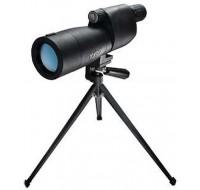 Bushnell Sentry 18-36x50 Black Spotting Scope Kit