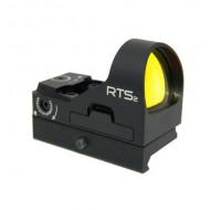 C-MORE RTS2R - Mini Red Dot Sight