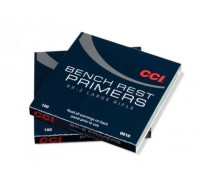 CCI BR2 Benchrest Large Rifle Primers (1000)