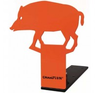 Champion Hog 22LR Auto Reset Target