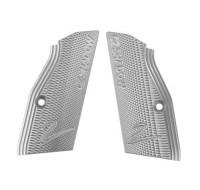 CZ Long Aluminium Grips SHADOW2