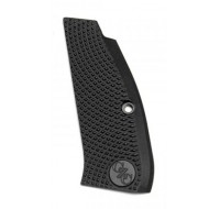 CZ CUSTOM Long Aluminium Thin Aggressive Checker Grips 75 / 85 / SP-01