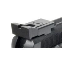 CZ CUSTOM HAJO Adjustable Rear Sight SP-01