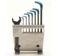 Dillon XL 650 Tool holder with Wrenches