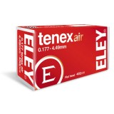 ELEY Tenex .177 4.49mm Air Pellets (450)