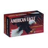 Federal American Eagle Ammunition 17 Winchester Super Magnum 20GN Tipped Varmint (50)