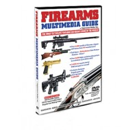 Firearms Multimedia Guide 2010 (DVD)