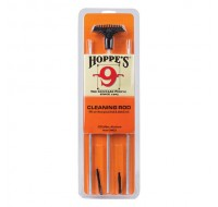 Hoppes 3 Piece 22 Calibre Cleaning Rod