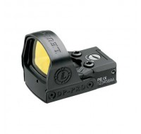 Leupold Optics Delta Point Pro Matte 2.5 MOA