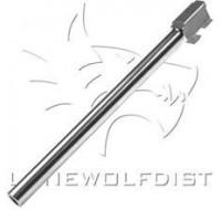 "Lone Wolf Barrel M/17 9mm 9"" Length"