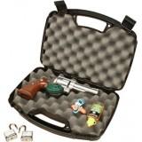 MTM Single Pistol Handgun Case (807)
