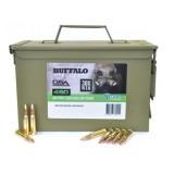 OSA Buffalo River Ammunition .308 Win 135GN Sierra Ammo Can (480)