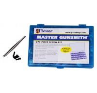 Pachmayr Master Gunsmith Screw Set (Slot)