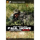 Make Ready with Paul Howe Long Range Hunter (DVD)