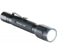Pelican Torch 2360 LED Gen 5 Black 375 Lumens