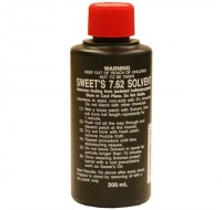 Sweets 7.62 Bore Cleaning Solvent 200ml Liquid