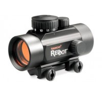 Tasco Red Dot 1x30mm 5 MOA Matte Rifle Scope