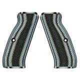 VZ Grips Zebra Full Size G10