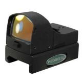 Weaver Micro Dot Reflex Red Dot Sight 4 MOA Dot with Weaver-Style Mount Matte