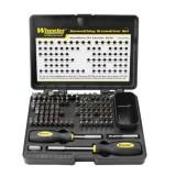 Wheeler Engineering 89 Piece Professional Plus Gunsmithing Screwdriver Set