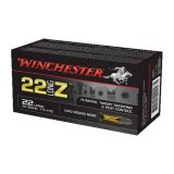 Winchester Zimmer Long 22LR 29GN Solid (500)
