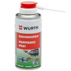 Wurth Maintenance Spray 150ml